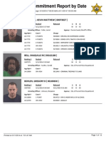 Aiken County Sheriff Arrest Warrant Listing | Contempt Of