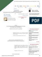 ADOÇÃO POR CASAIS HOMOAFETIVOS_ Análise Jurisprudencial Dos Tribunais de Superposição - Eder Luiz Dos Santos Almeida - JurisWay