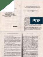 Le Droit International Privé Du Maroc Indépendant en Matière de Statut Personnel