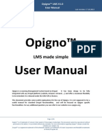 131017 Opigno User-Manual