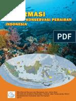 Informasi Kawasan Konservasi Perairan Indonesia