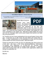 issue 8 term 3 2014