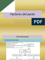 Factores Del Parto