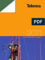 Catalogo Torretas 2011 0