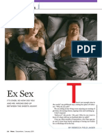 ex sex - more - dec-jan 2011