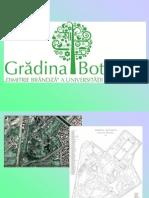 Gradina Botanica 2014
