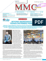 Pmmc News Edisi Agustus September 2014