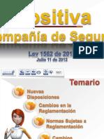 ley15622012presentacinriesgoslaborales-130428130440-phpapp01