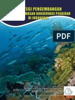 Strategi Pengembangan Jejaring Kawasan Konservasi Perairan Di Indonesia
