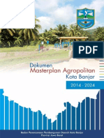 Masterplan Agropolitan