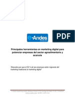 Principales Herramientas Marketing Digital