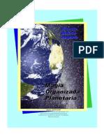 Magia Organizada Planetaria