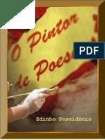Livro o Pintor de Poesias