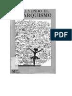 Releyendo El Anarquismo. Carlos Diaz