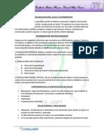 Edema Seminario Fisiología
