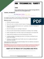 HP RefillInstructions