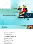 Congestive Heart Failure Lecture