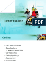 Congestive Heart Failure Lecture