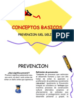 Conceptos Basicos, Seguridad