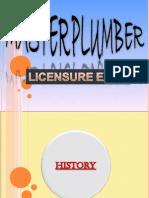 205635856 Master Plumber
