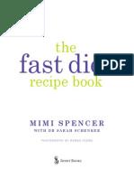 Pdf fast diet