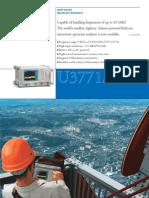 ADVANTEST_U3772.pdf