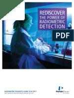 Radiometric Detection Guide