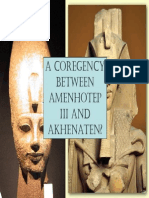 Coregency Amarna Talk