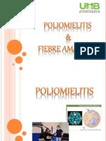 Expo Biologia Poliomielitis y Fiebre Amarilla
