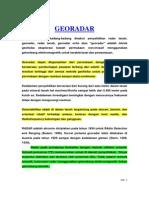 geofisika METODE GEORADAR1