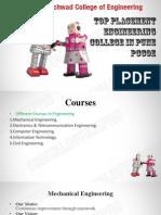 Pimpri Chinchwad College of Engineering19.07