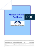 Manual de Gestión Ambiental