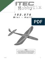Mini Holli - 102076bm