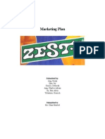 106439566 Zest O Corporation