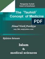 01_Pengantar Kuliah Islam & Kesehatan