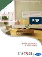 Nexa Brochure