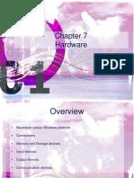 Chapter7 Hardware Multimedia