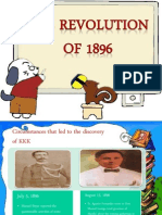 The Revolution of 1896(2)