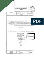 STAS 1164-71-Curele Trapezoidale Clasice