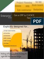 eresource ERP Enterprise