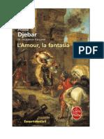 EBOOK Assia Djebar  Lamour la fantasia .pdf