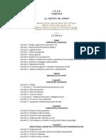 Codul Fiscal