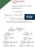 pass exam CH 8 Q