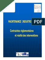 2011 CDT Presentation 6 Juillet CIMI