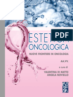 Estetica Oncologica. Nuove Frontiere in Oncologia - Indesign