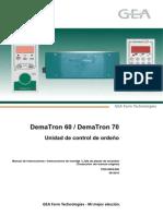 Damatron 60 70