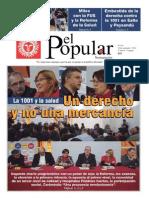 El Popular 284 PDF Órgano de prensa del Partido Comunista de Uruguay