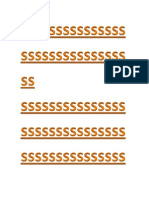 Letras Naranjadas