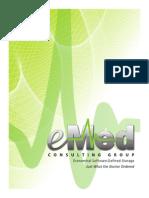 EMED Economical Software-Defined Storage for Doctor Case Study