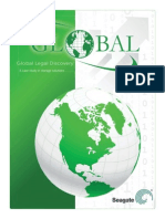 Global Legal Discovery - A case study in storage solutions by Silicon Mechanics